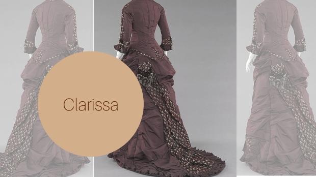 Clarissa(1)